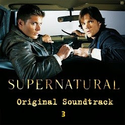 Supernatural – Soundtrack – Season 1,2,3,4