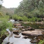 Erskine Creek in front of Dadder Cave (144321)