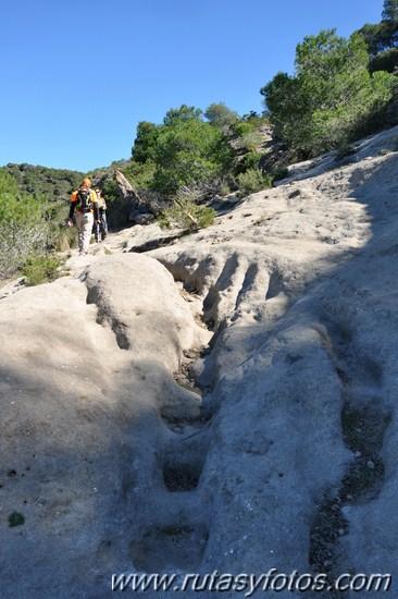 VII Travesia del Jurasico