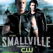 Xem Phim Thị Trấn Smallville Season 6
