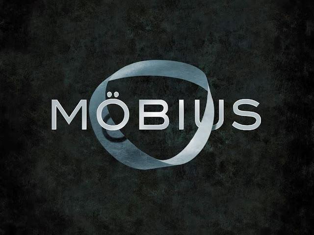 Ο Κύκλος του Mobius Wallpaper