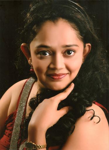 NEOMI PANDYA  Actress, Anchor Female SURAT
