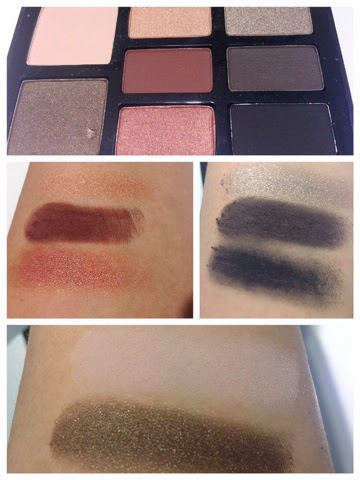 smashbox fall 2014
