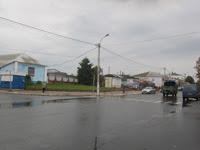 Центр Городни