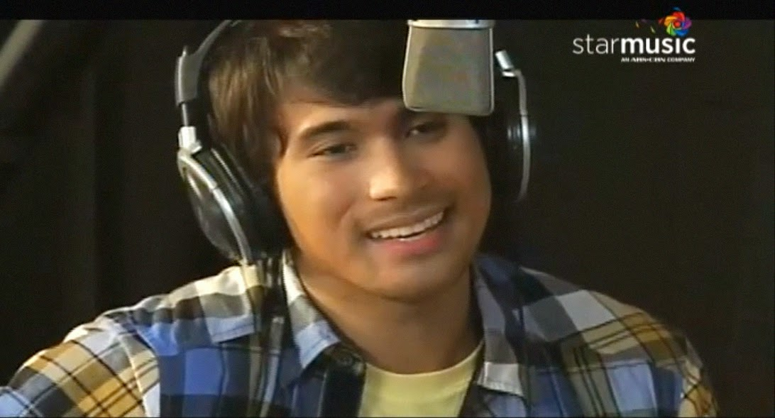 And I Love You So by Sam Milby