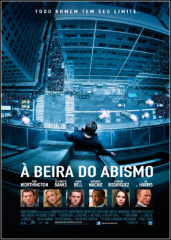 À Beira do Abismo – BDRIP Dual Áudio