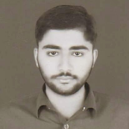 M usman khan