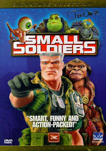 Chiến Binh Nhỏ Con - Small Soldiers poster