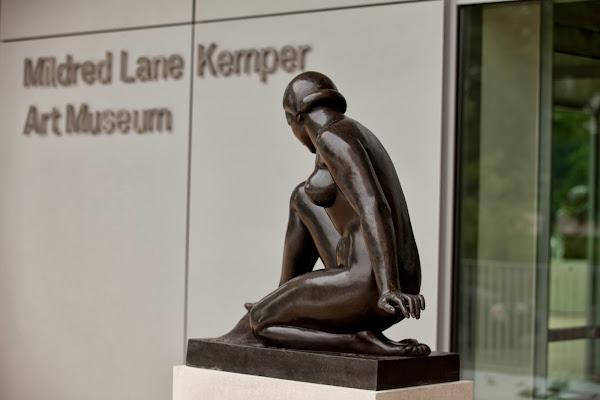 Mildred Lane Kemper Art Museum