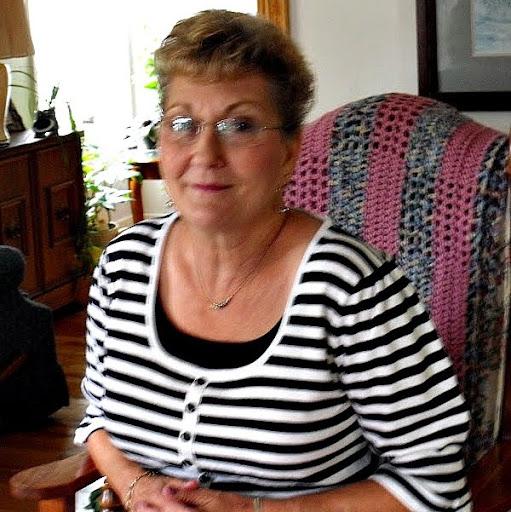 Janet Doherty