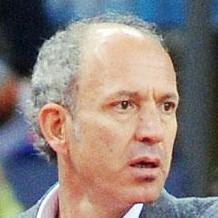 Vuelle. Umberto Badioli vice allenatore