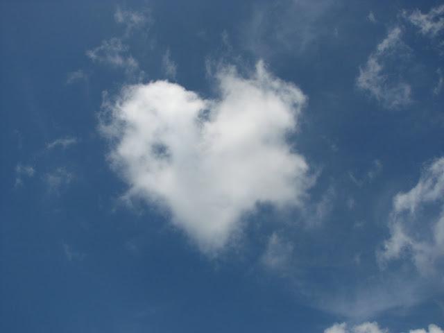 Tarjetas de Amor Nube