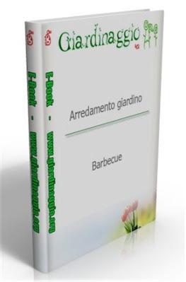 Manuale A A.V V.- Tutto per il  Giardino - ( Arredamento Giardino Barbecue) 3 ebook  N/D Ita