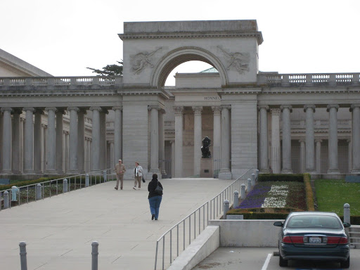 legion of honor - Lincoln Park 250.JPG