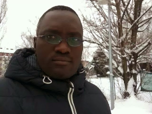 Ambrose Olowo