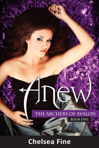 Review: Anew by Chelsea Fine