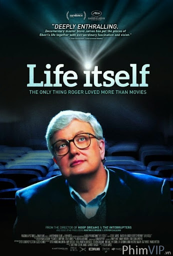Cuộc Sống Của Ta - Life Itself poster