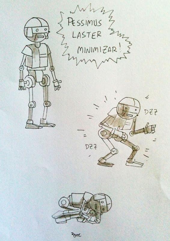 mimimizar