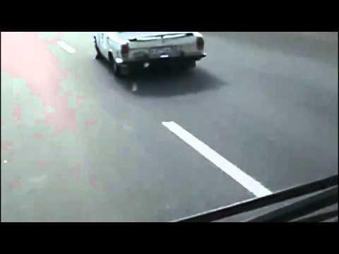 قيادة السيارات فى روسيا