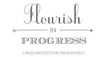 Flourish in Progress - Blog