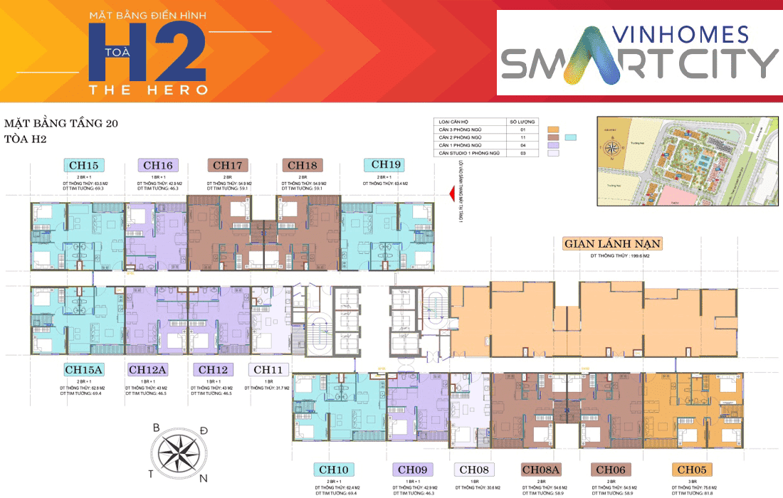 thiet ke toa h2 vinhomes smart city