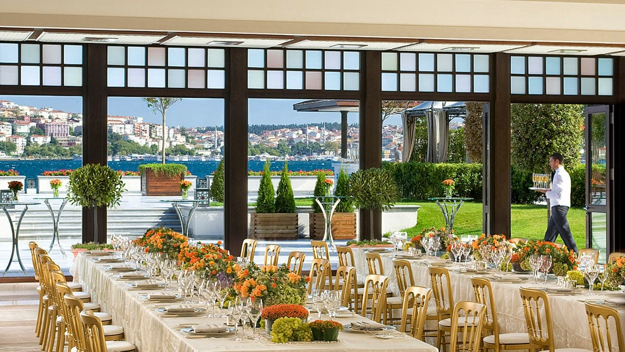 four seasons bosphorus garden