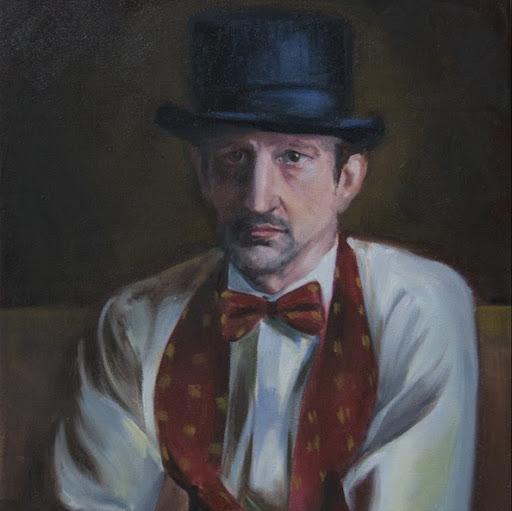 Jeffrey Hayes