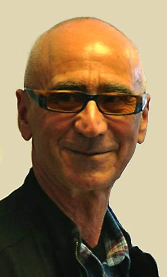 Томас Шёнауэр. Фото сайта Томаса Шёнауэра.
