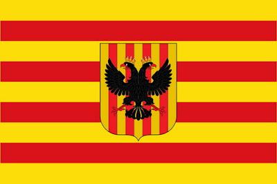 Bandera, флаг Алтеи, Altea, Алтея, недвижимость в Испании, CostablancaVIP