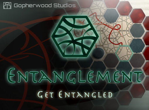 Game: Entanglement