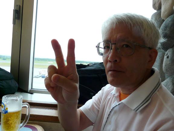 井上恵司氏