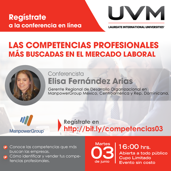 Competencias Mercado Laboral