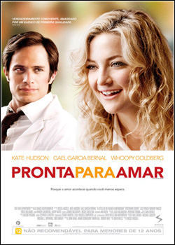 Pronta para Amar – BRRip – Legendado