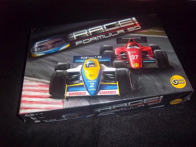 RACE! FORMULA 90 - Primeiras impressões 100_2048