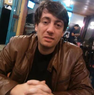 Alex Sardinha