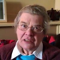 Miss Ann Fewkes 2011