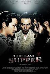 The Last Supper - Hồng Môn Yến - Huyết Yến