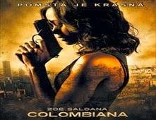 فيلم Colombiana