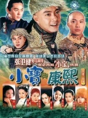 Lộc Đỉnh Ký 2000 Tiểu Bảo Và Khang Hy