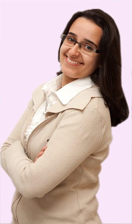 Pamela Cristina