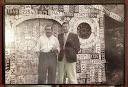 eh, da mi koja tablica sa zida kolekcionara ... Zvao se Sreten Kostić, slika je iz 1937.