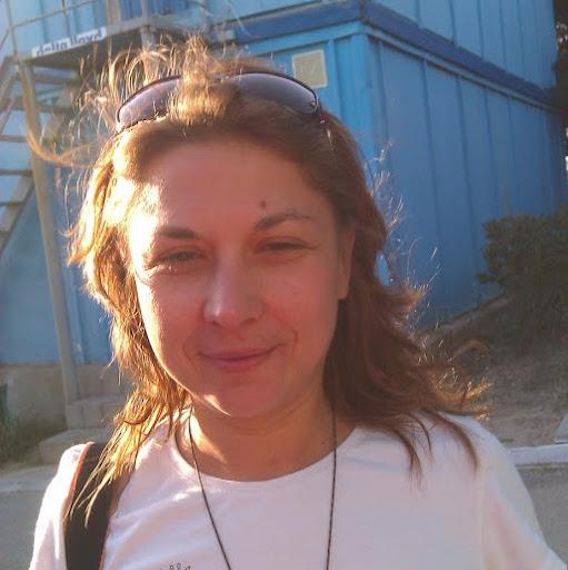 Elena Lysenko Photo 18