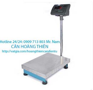 cân bàn điện tử yaohua A12 3000 200kg