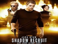 مشاهدة فيلم Jack Ryan: Shadow Recruit مترجم اون لاين