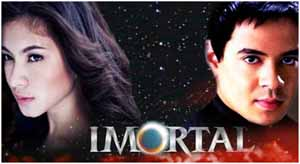 Angel Locsin in: Imortal