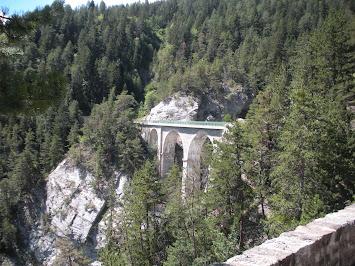 Pont du Fau