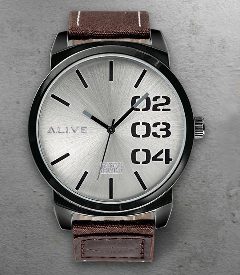 Đồng hồ nam Sophie Gasco - GPU390