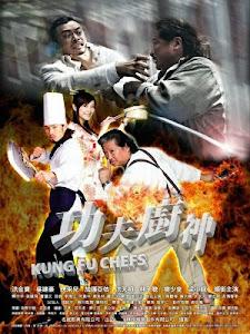 Kung Fu Đầu Bếp - Kung Fu Chefs poster