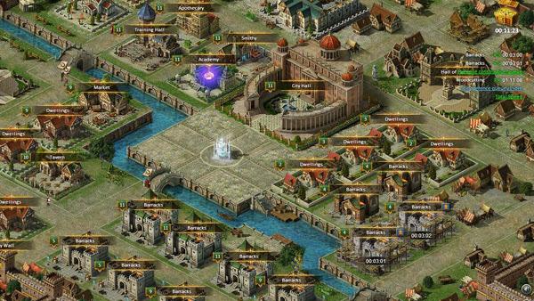 Perfect World đem webgame tấn công thị trường Mỹ 2