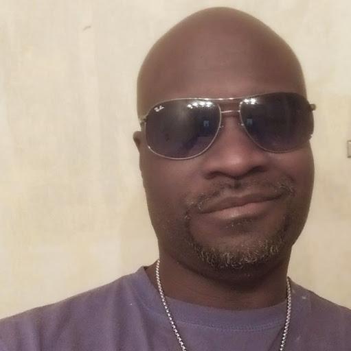 Marlon Dawson